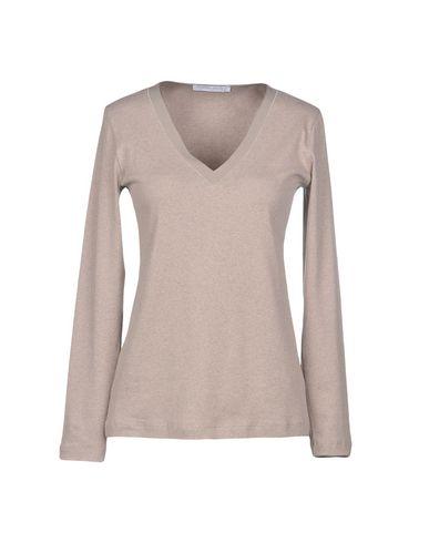 Tourterelle shirt Gris T Fabiana Filippi Ywn1xXq4WP