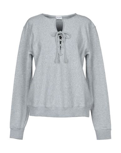 SAINT LAURENT - Sweatshirt