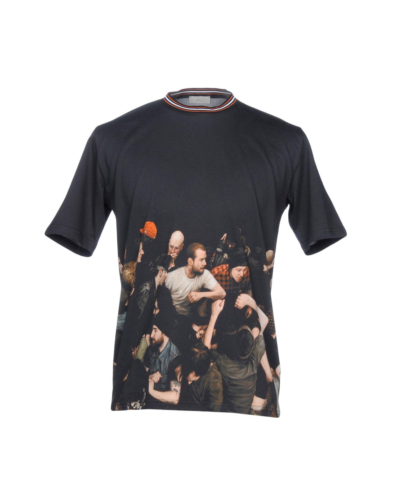 T-Shirt Dior Homme Uomo - Acquista online su