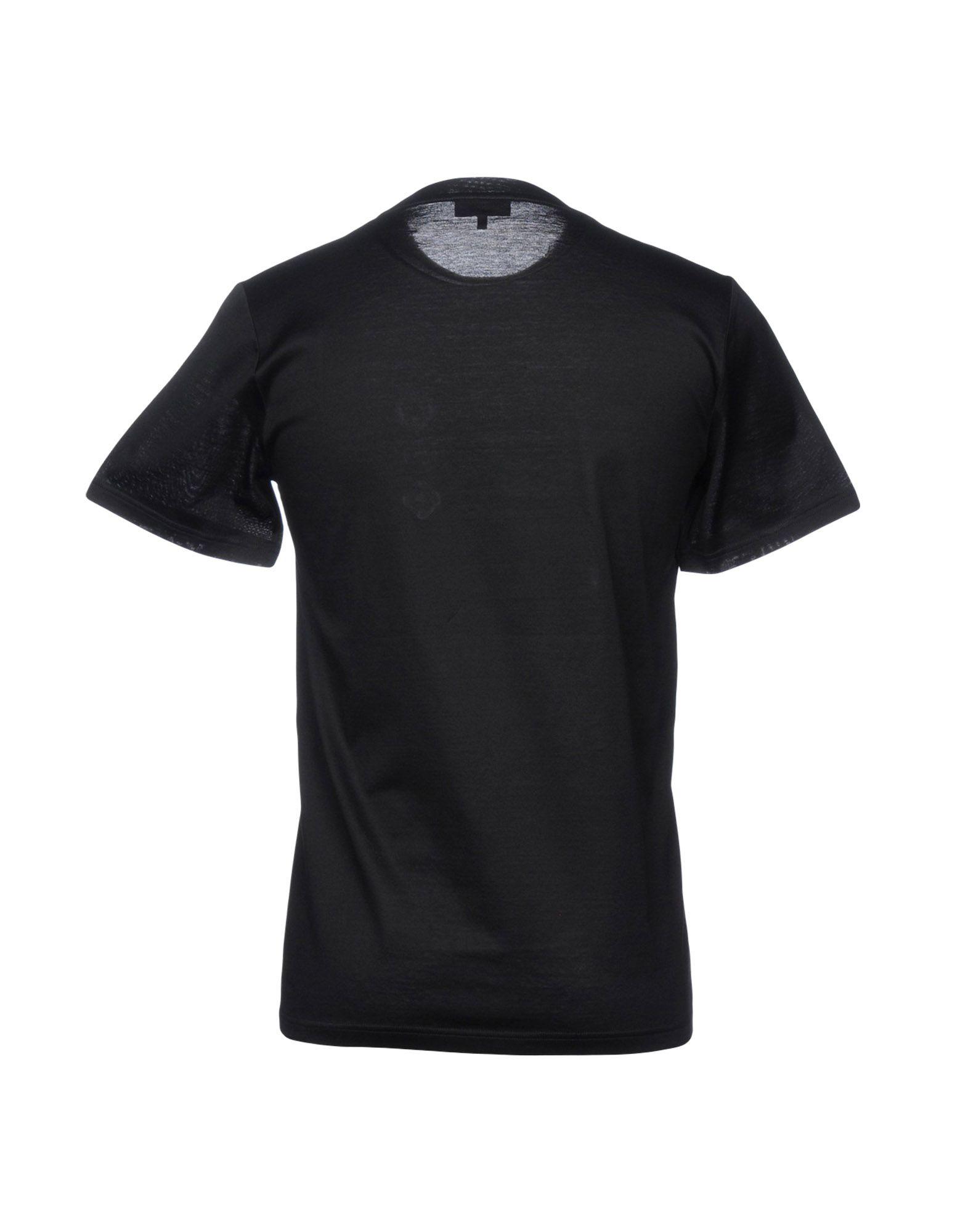 A buon mercato A buon mercato T-Shirt - Lanvin Uomo - T-Shirt 12169861KV 915670