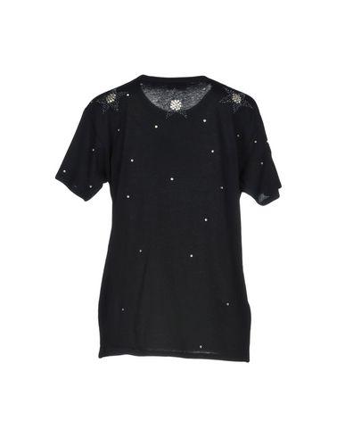 besøke billig pris billig salg engros-pris Saint Laurent Camiseta salg på nettet qyqrXlcy