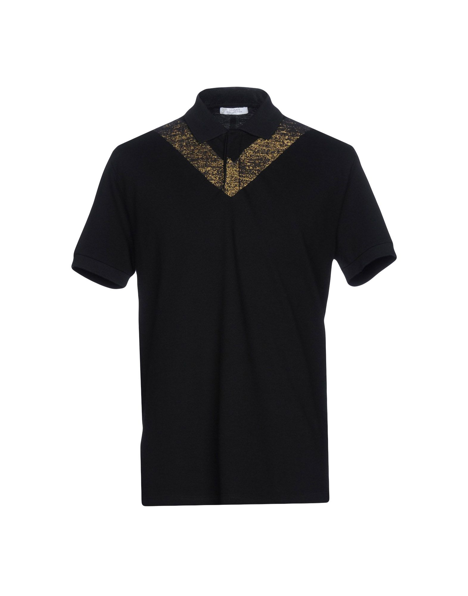 Polo Versace Collection Donna - Acquista online su