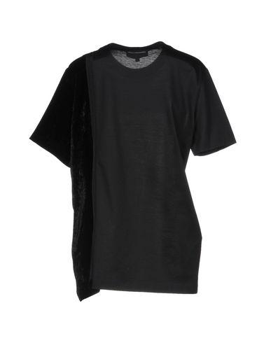 SALVATORE FERRAGAMO T-Shirt Billig Verkauf Größte Lieferant Ausgezeichneter Günstiger Preis Freies Verschiffen Ausgezeichnet E0gwsKwetm