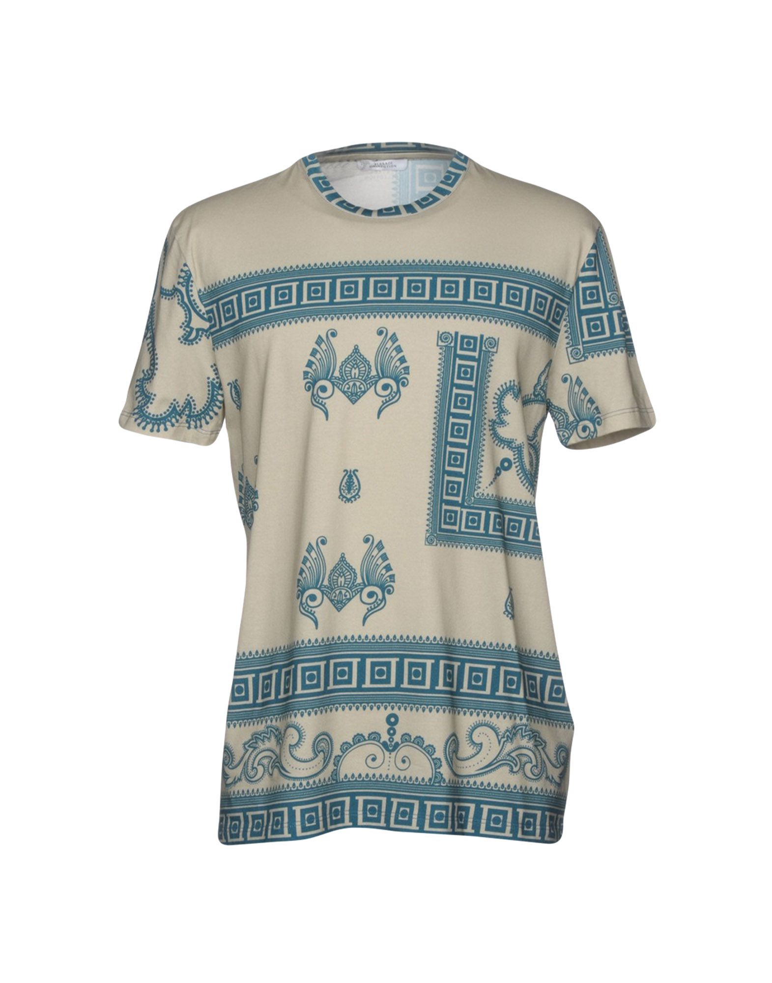 T-Shirt 12170002AS Versace Collection Uomo - 12170002AS T-Shirt a5398c