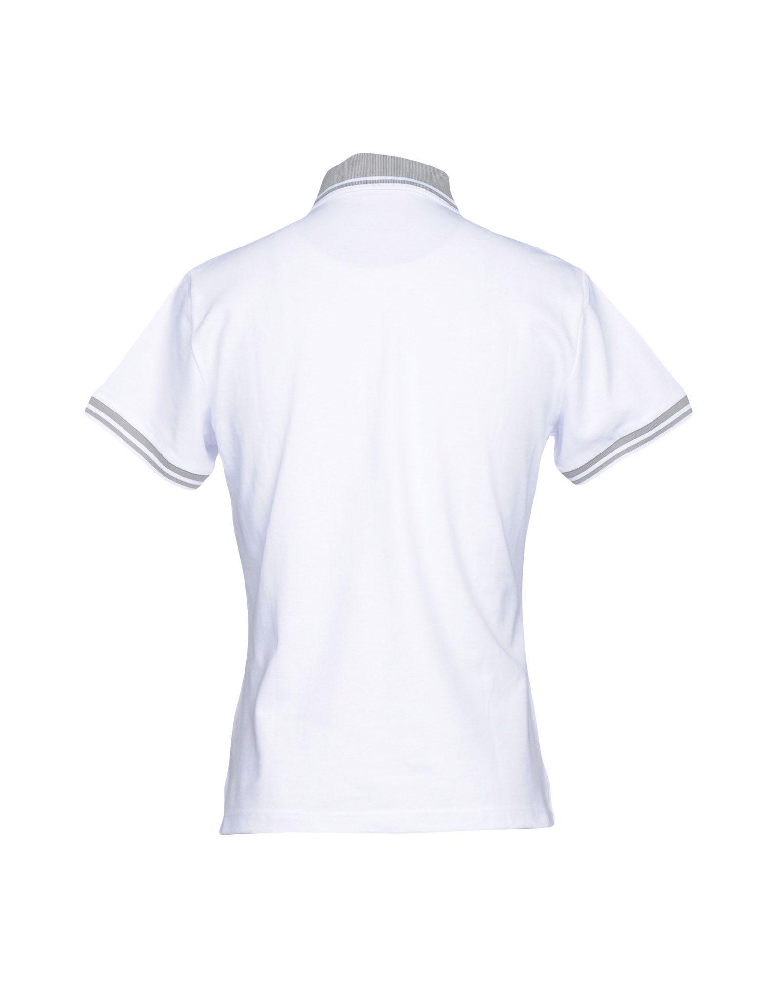 Polo Versace Jeans Uomo 12170045IW - 12170045IW Uomo d3c7c9