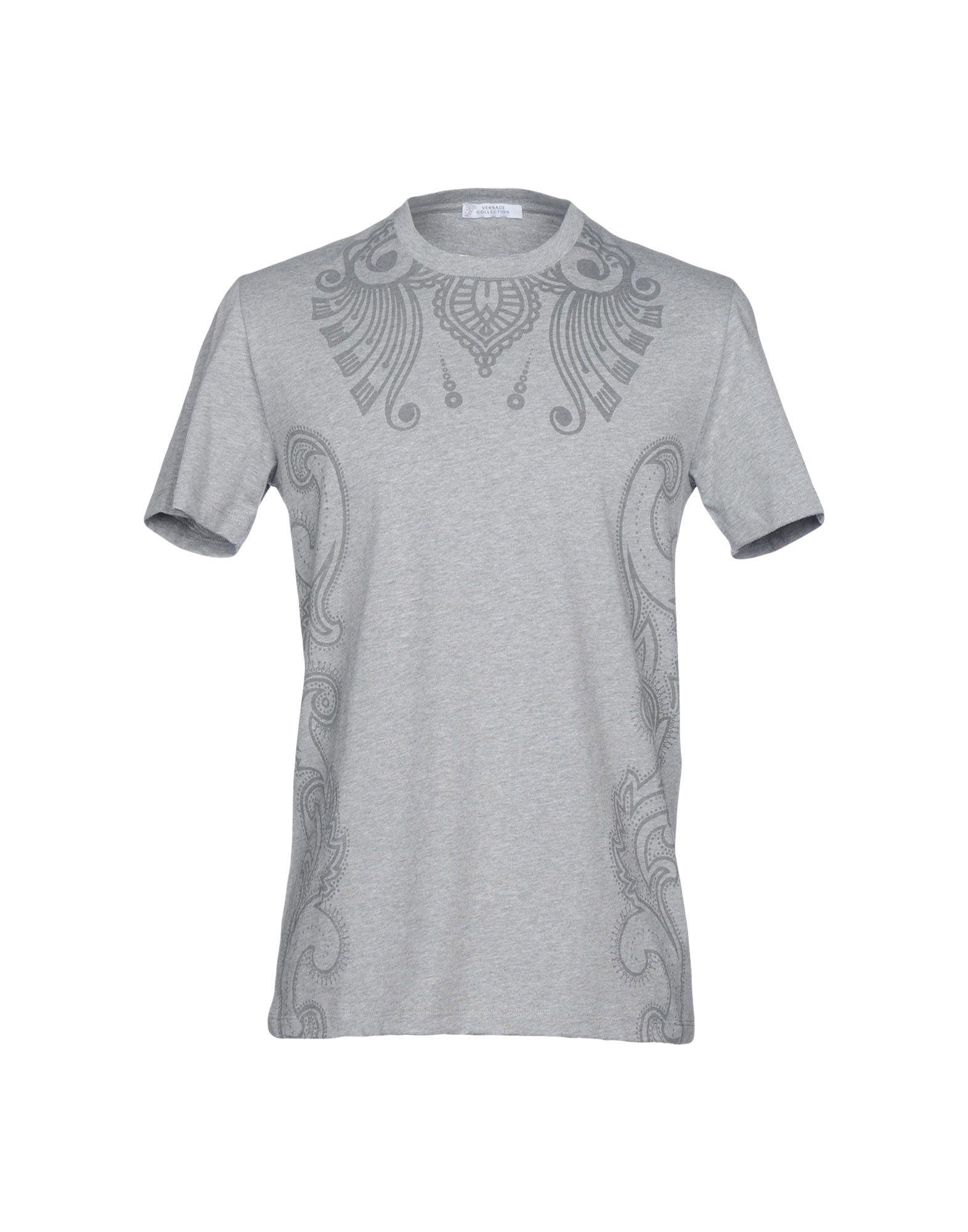 T-Shirt Versace Collection Donna - Acquista online su