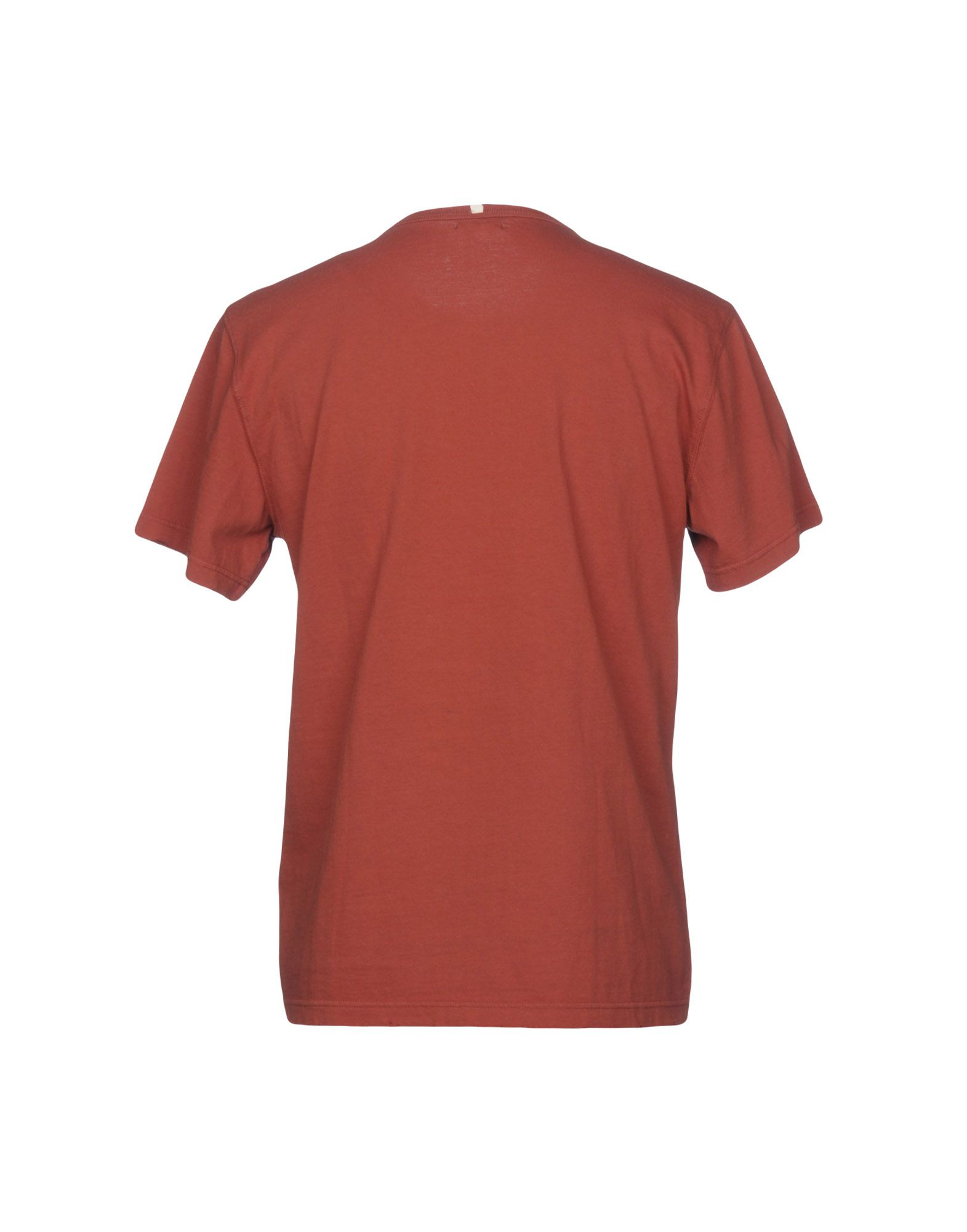 T-Shirt (+) Uomo People Uomo (+) - 12170176WE 68a4a1