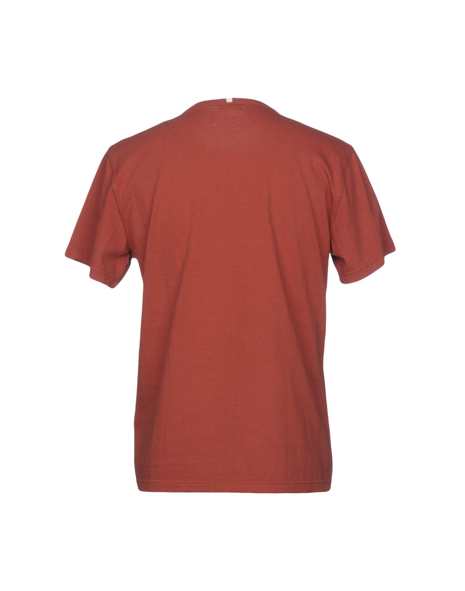 T-Shirt Uomo (+) People Uomo T-Shirt - 12170176WE bdb8b2