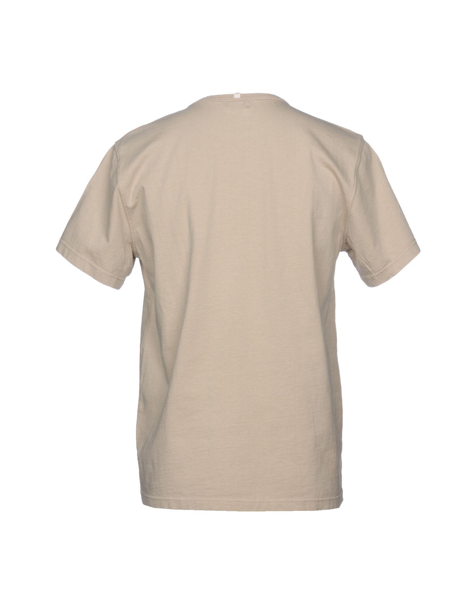 T-Shirt (+) People People (+) Uomo - 12170182PX a672b8