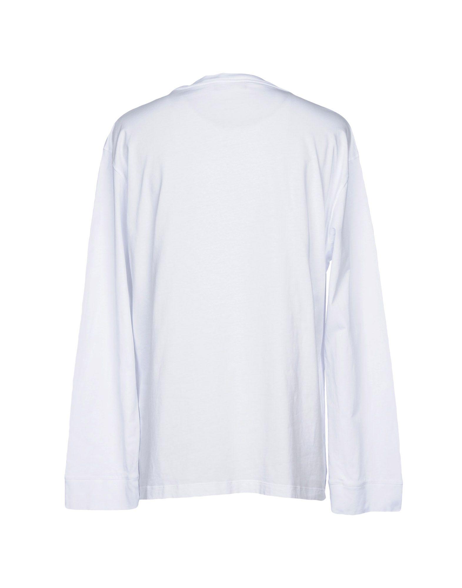 T-Shirt 12170258GI Raf Simons Uomo - 12170258GI T-Shirt 18cd19