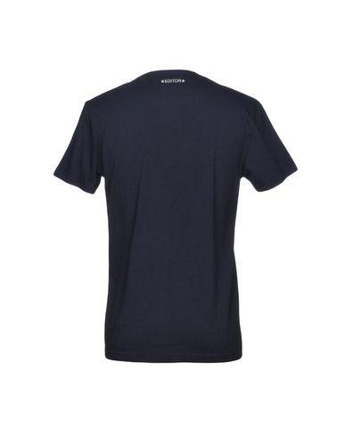 Aus Deutschland Niedrig Versandkosten Preise Günstiger Preis THE EDITOR T-Shirt cfc4LJV