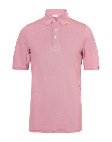 KJUS Polo Shirt in Fuchsia