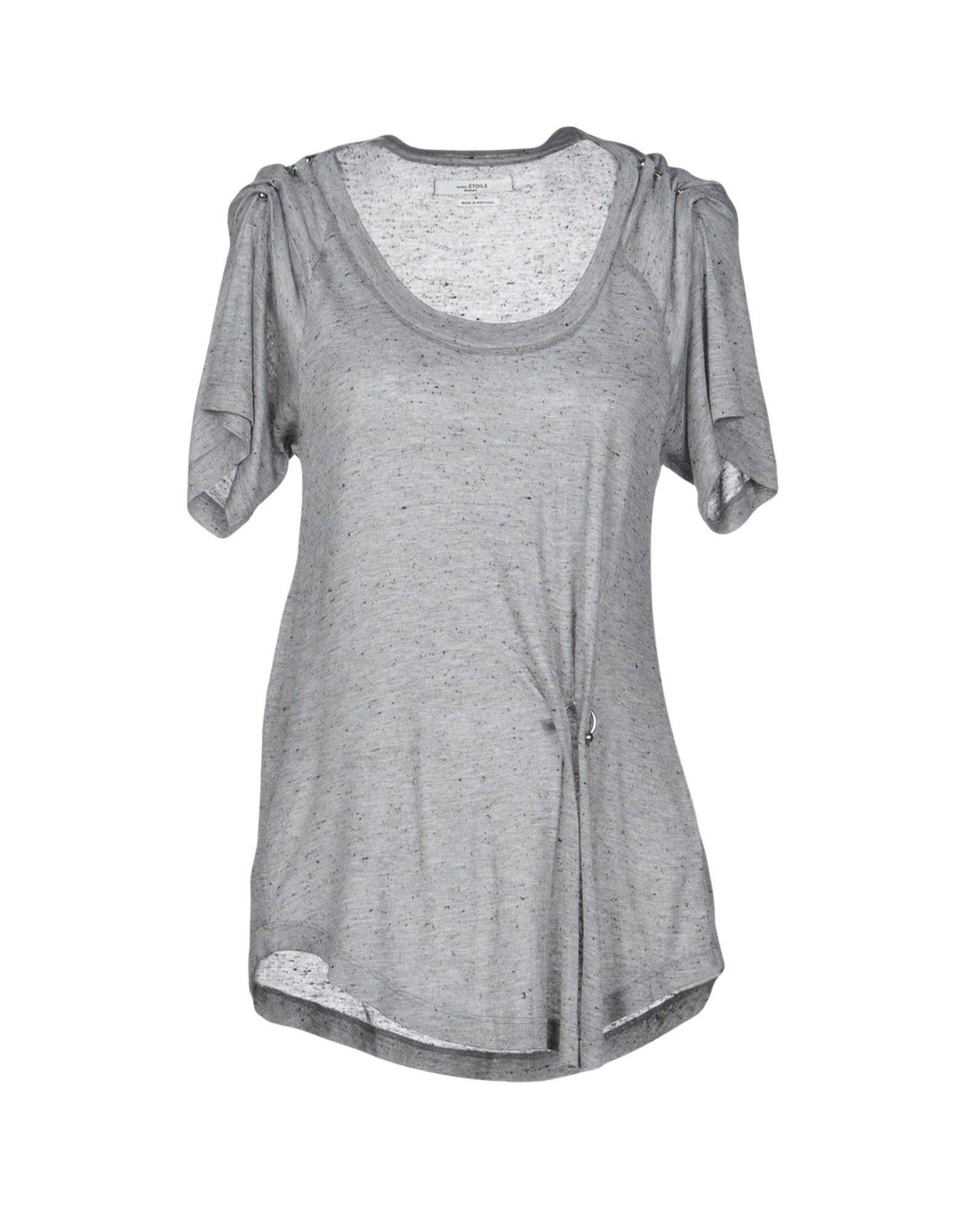 T-Shirt Isabel Marant Étoile Donna - Acquista online su 9QI29T