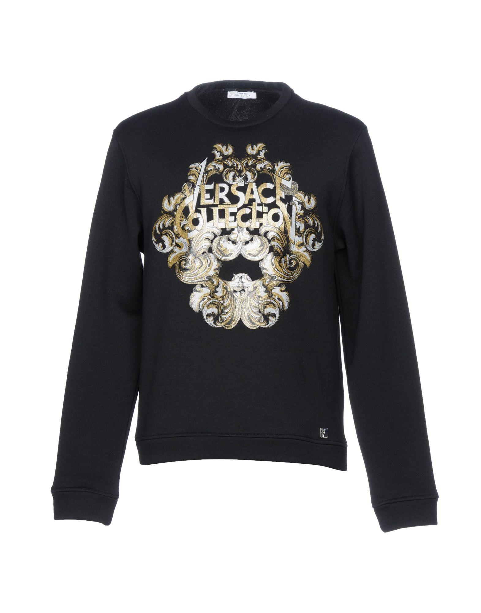 Felpa Versace Collection Donna - Acquista online su