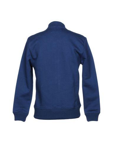 RAF SIMONS FRED PERRY Sweatshirt Verkauf Billig ErMyi