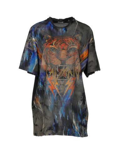 BALMAIN T-Shirt Rabatt Bestseller Von Deutschland Low Shipping Fee EuzuL29RW3