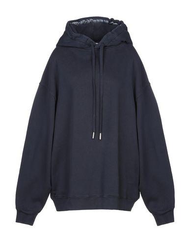 Acne Studios T-shirts Hooded sweatshirt