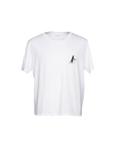 SAINT LAURENT Camiseta