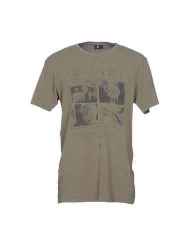 0051 Innsikt Camiseta klassiker gratis frakt profesjonell Billige nettsteder klaring sneakernews rabatt online pruQi