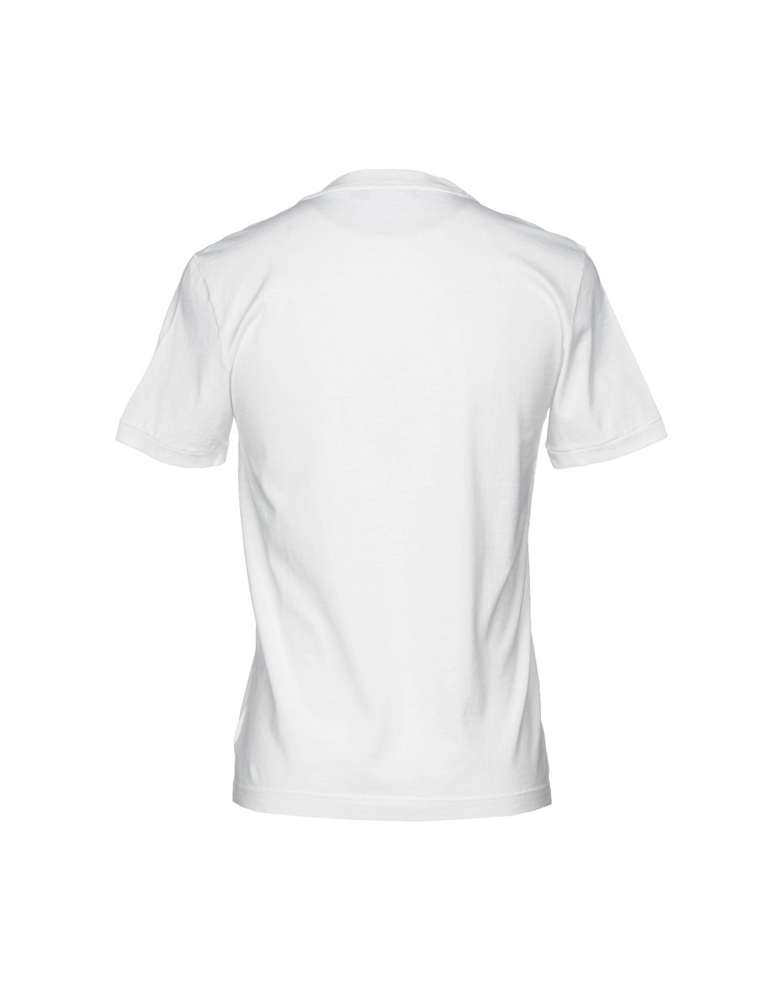 T-Shirt Dolce Uomo & Gabbana Uomo Dolce - 12170849NV edcb80