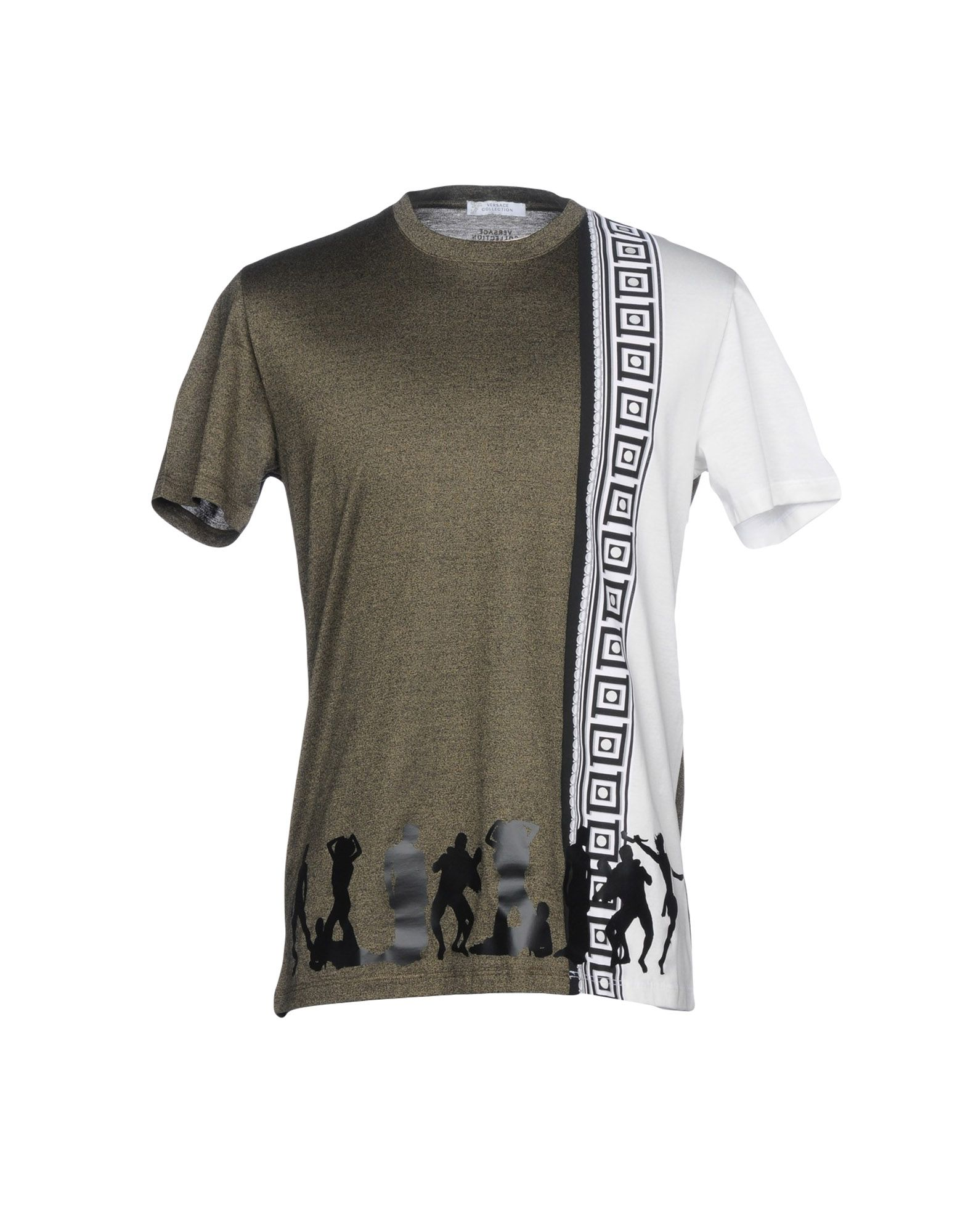 T-Shirt Versace Collection Donna - Acquista online su