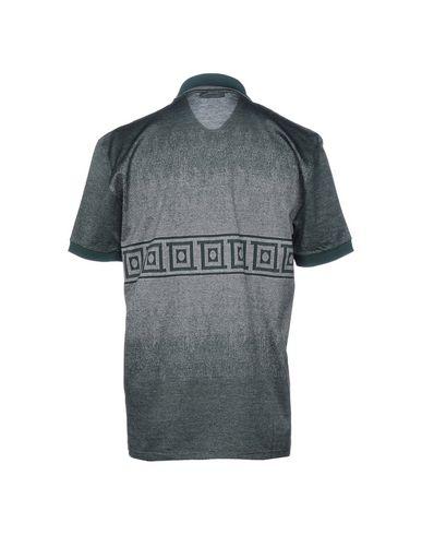 VERSACE COLLECTION Poloshirt Preiswerter Verkauf Finishline Auf der Suche nach günstig online yWu9OYZBbX