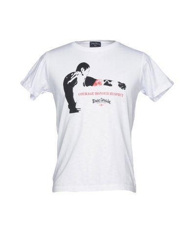 THREE STROKE T-Shirt Niedrige Preisgebühr D28ueQS
