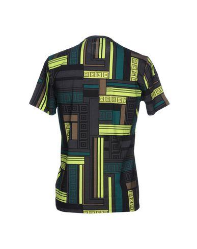Großhandelspreis Günstig Online VERSACE COLLECTION T-Shirt Komfortabel Günstig Online Spielraum Manchester Großer Verkauf SlOkUO8feD