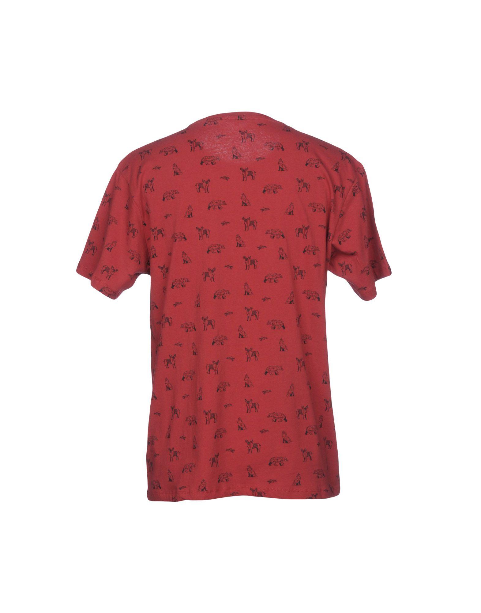 A buon mercato A buon mercato T-Shirt - Scout Uomo - T-Shirt 12171041WM e1aecc