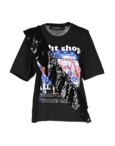 FAP  FILLES A PAPA T-Shirt