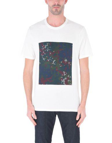 SAMSØE Φ SAMSØE SARMA O-N SS 2061 Camiseta