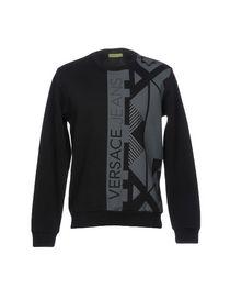 52603d9644e Versace Jeans Homme - Pulls Et Sweat-Shirts Versace Jeans - YOOX