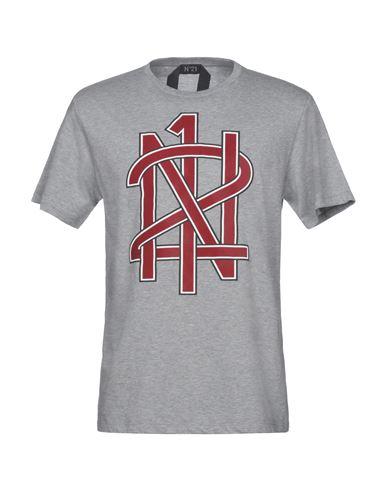 N° 21 Camiseta