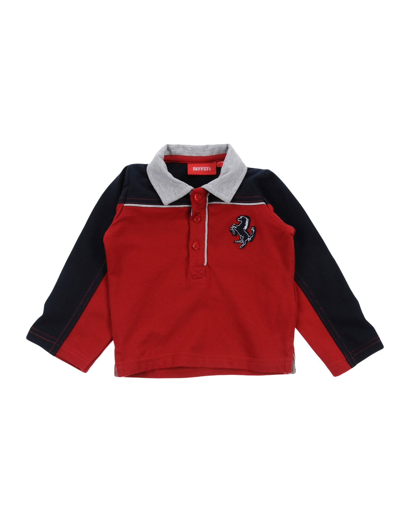 0de71d9d Ferrari Polo Shirt Boy 0-24 months online on YOOX United States
