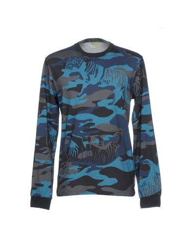 fasjonable billig pris Versace Jeans Camiseta klaring priser utløp footlocker mållinja rabatt engros-pris gratis frakt ekstremt 4tpCJ