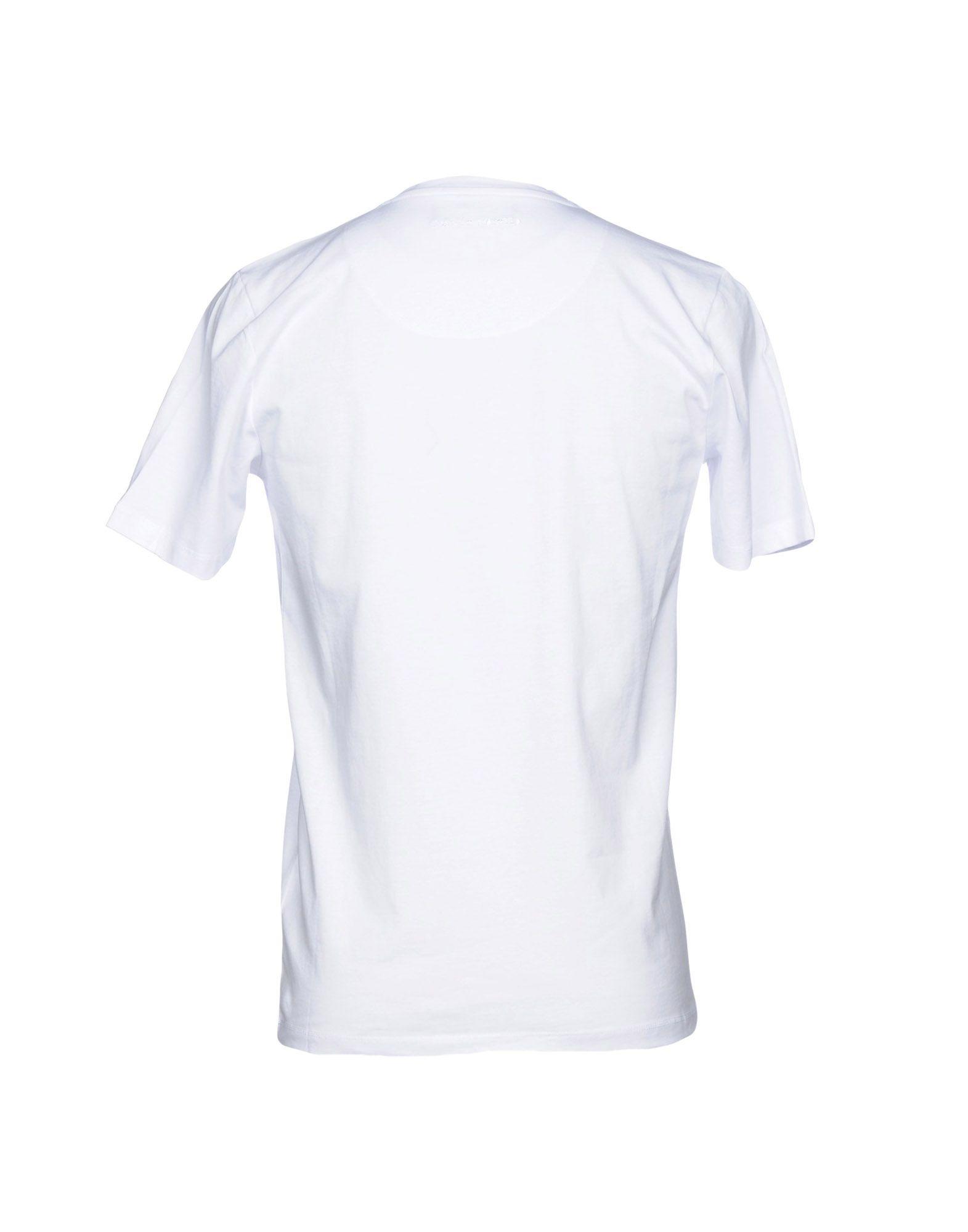 T-Shirt Frankie Morello Uomo - 12171431IX 12171431IX - 6e1adc