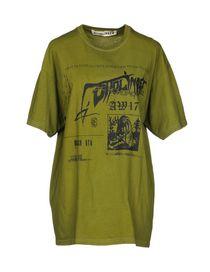 Men/'s nuovo con etichetta Brave Soul Los Angeles Tattoo Stile ASSO PICCHE T-Shirt Taglia Large