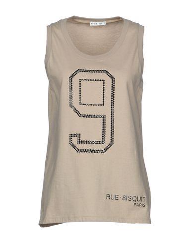 Die Günstigste Online RUE�?ISQUIT T-Shirt Spielraum Neu Billig Verkauf Outlet-Store Auftrag HmzQv