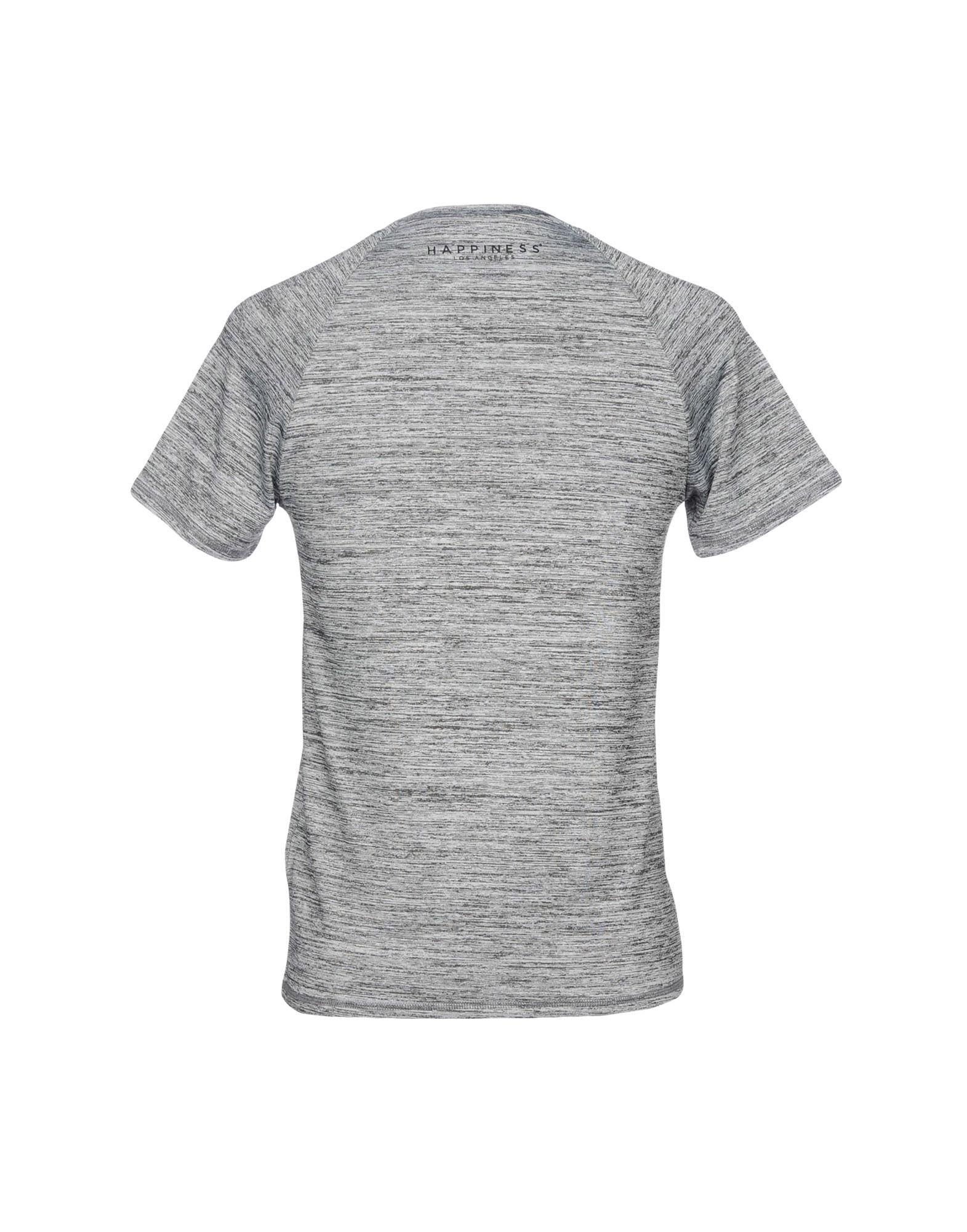 A buon mercato A buon mercato T-Shirt Happiness 12172336GL Uomo - 12172336GL Happiness 4f0e6e
