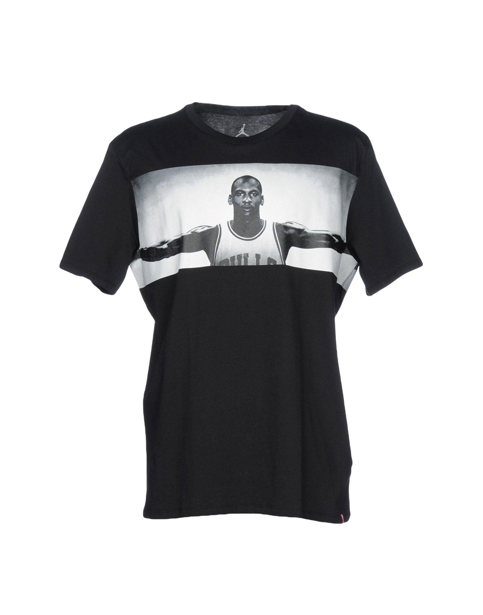 A buon mercato A buon mercato T-Shirt Jordan Jordan T-Shirt Uomo - 12172349TQ a795be