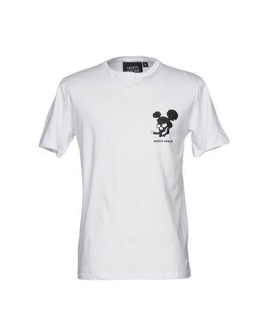 Heros Heltinne Camiseta kjøpe billig beste lav pris online TzaEZms2
