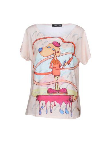NABABILA T-Shirt Online Einkaufen Top Qualität Auslass Offizielle Seite uVw09Qd