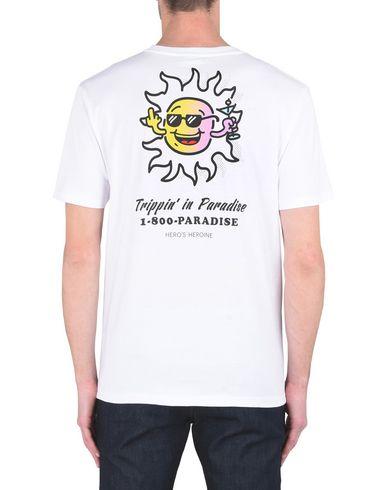 Heros Heltinne Camiseta salg online gratis frakt real klaring stor overraskelse 8jFsitWl