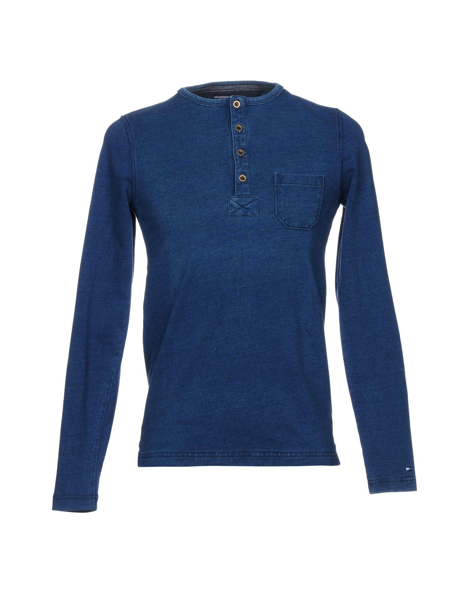 T-Shirt T-Shirt T-Shirt Tommy Hilfiger Uomo - 12172804OL 263e21
