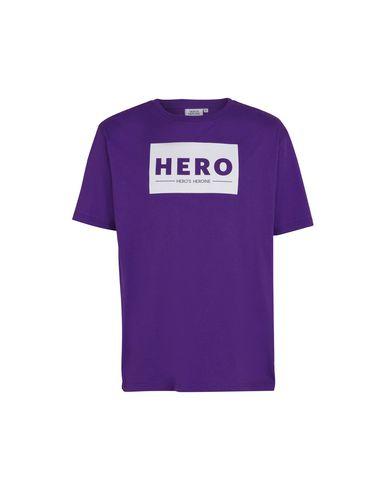 HEROS HEROINE Camiseta