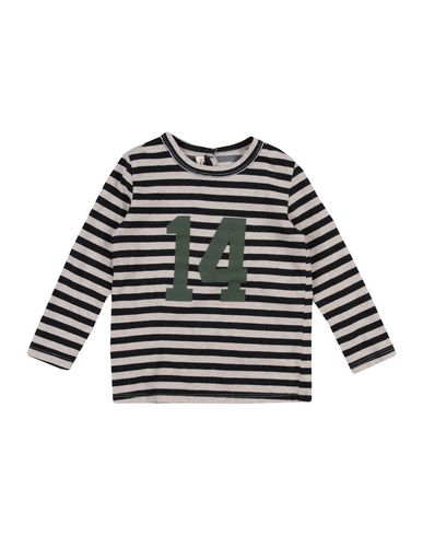 f3ea462ca Babe & Tess T-Shirt - Women Babe & Tess T-Shirts online on YOOX ...