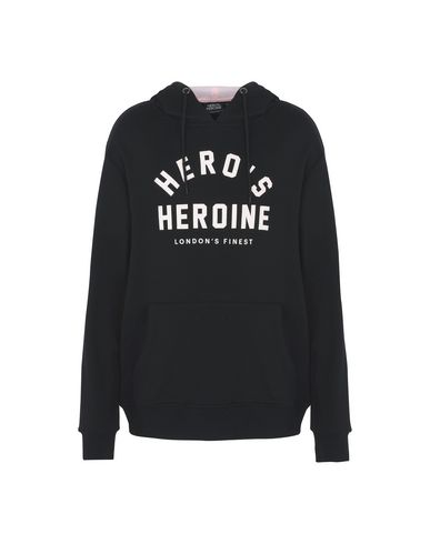 HEROS HEROINE Hoodie