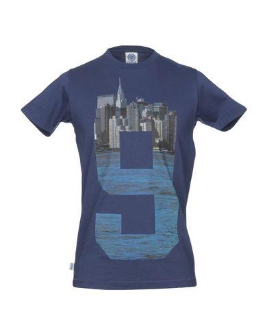 klaring beste Franklin & Marshall Camiseta ekstremt billig online billig med mastercard klaring valg Va7ql9WO