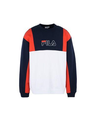 FILA HERITAGE ANTONIO CREW SWEAT Sweatshirt Offizielle Zum Verkauf sMJ1qS8s8i