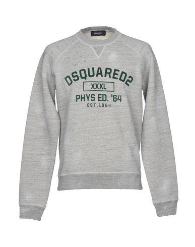 Dsquared2 Sweatshirt - Men Dsquared2 Sweatshirts online on YOOX ... 0370bc11d063